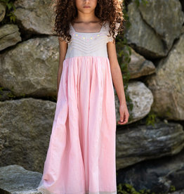 Little Prim Bubblegum Bisque Angelique Dress