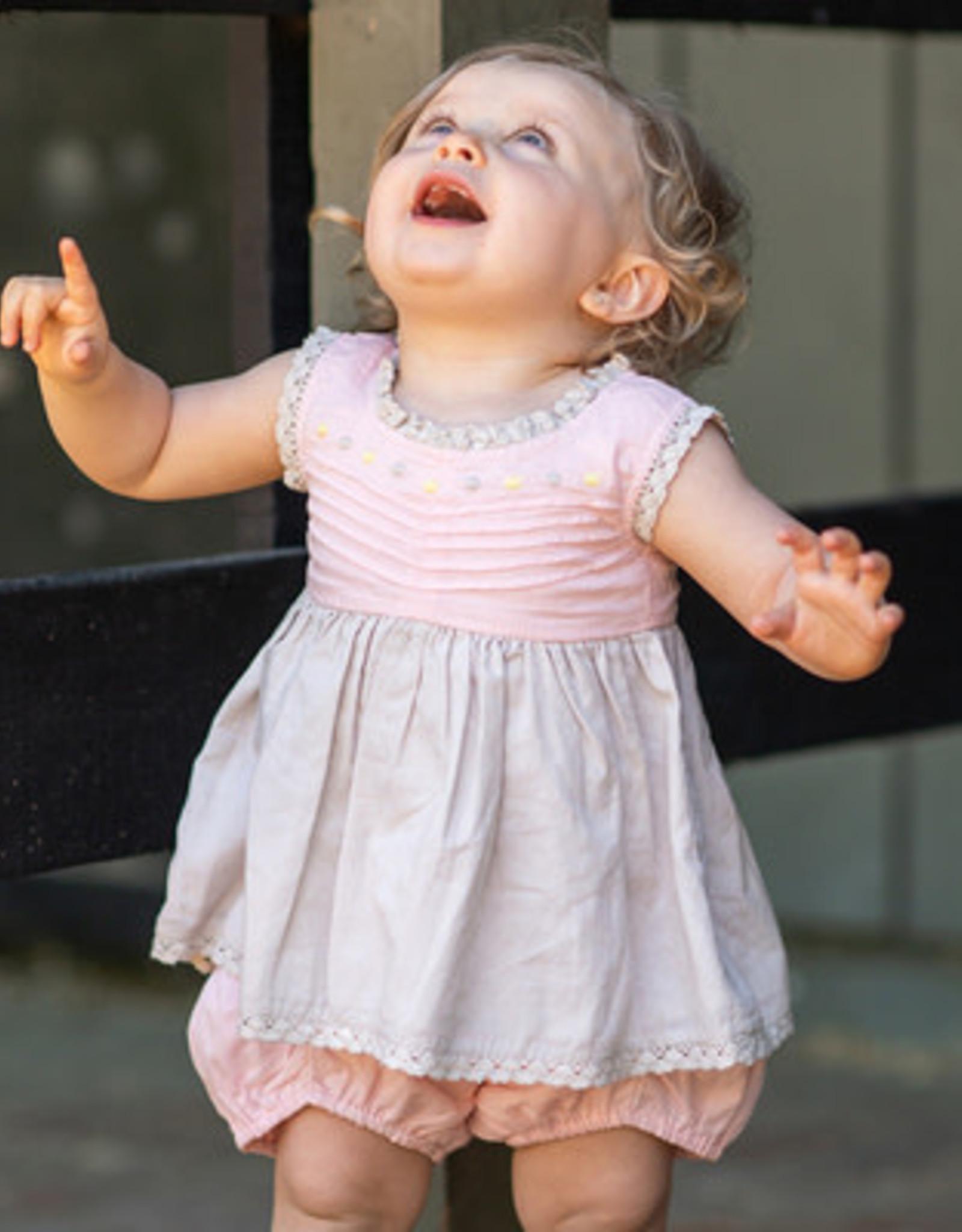 Little Prim Bubblegum Bisque Mindy Set