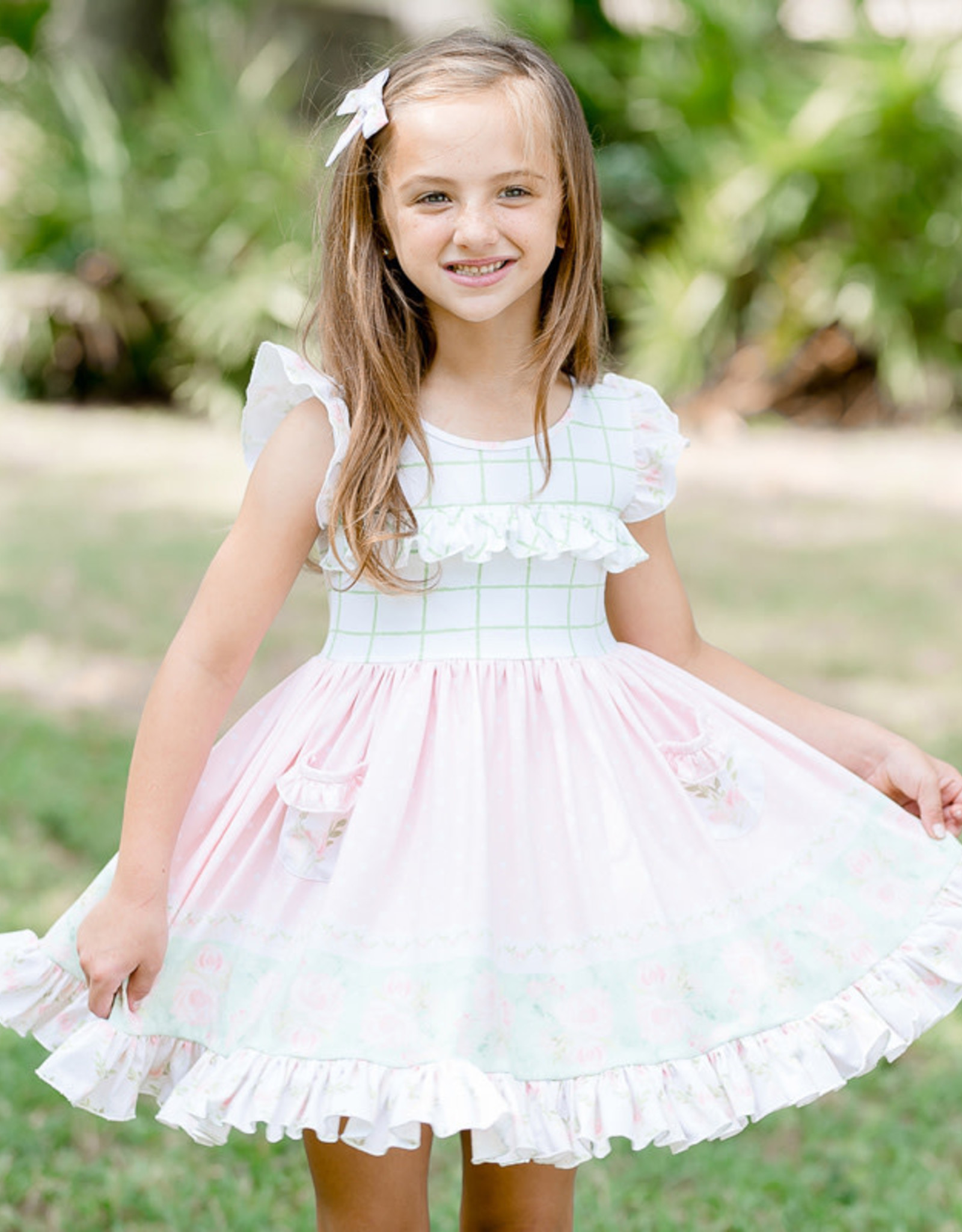 Be Girl Clothing Astrid Dress