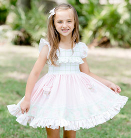 Be Girl Clothing Astrid Dress