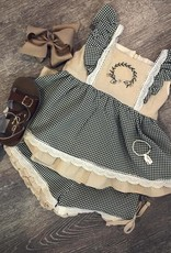 Evie's Closet Magnolia Tunic Set