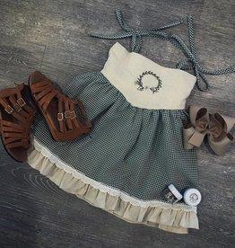 Evie's Closet Magnolia Dress
