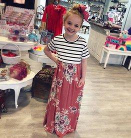 G to G Mallory Maxi Dress