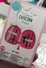 Iscream Caticorn Nail Kit