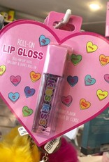 Iscream Roll-On Lip Gloss