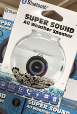 Dorm Blaster Waterproof LED Speaker