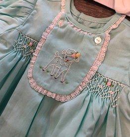 Remember Nguyen Little Lamb Dress