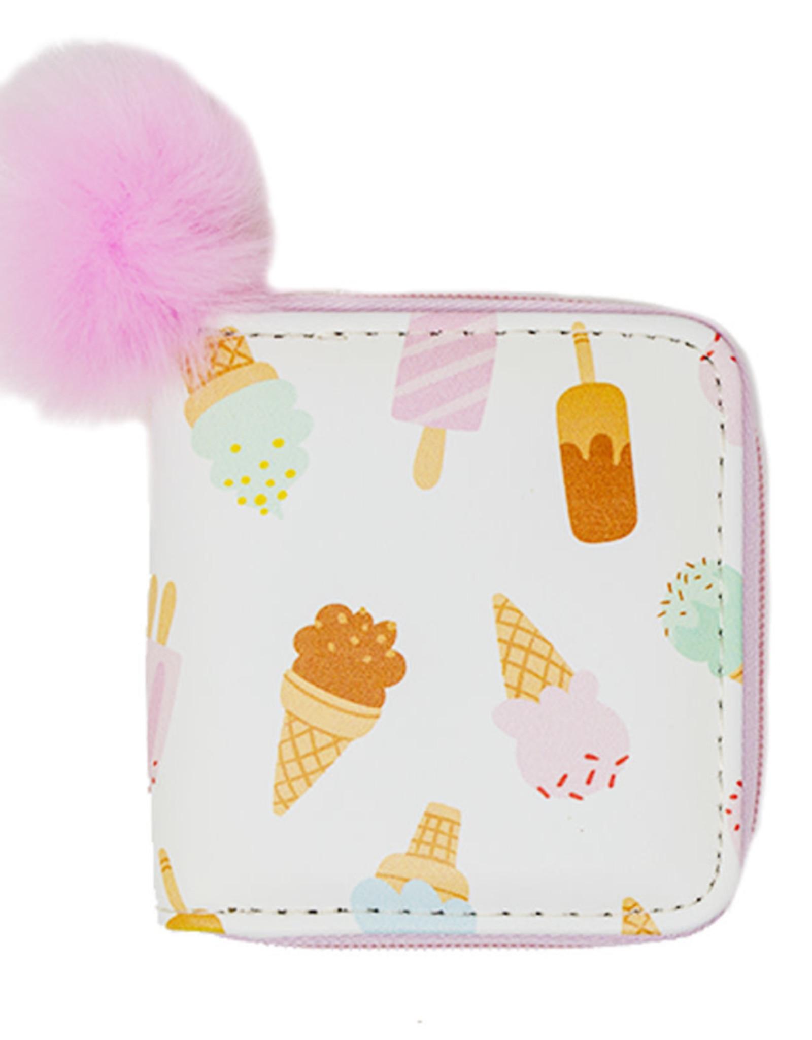 Zomi Gems Ice Cream Wallet