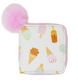 Zomi Gems Ice Cream Wallet