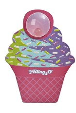Bling2O Cupcake Kick Board