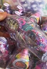 Bling2O Funfetti Goggles-Purple