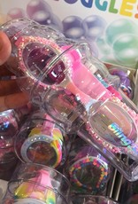 Bling2O Funfetti Goggles - Party Pink
