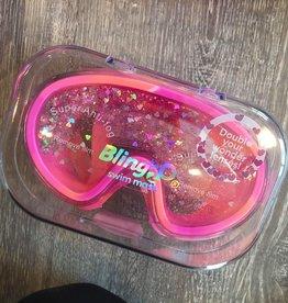 Bling2O Beach Life Swim Mask