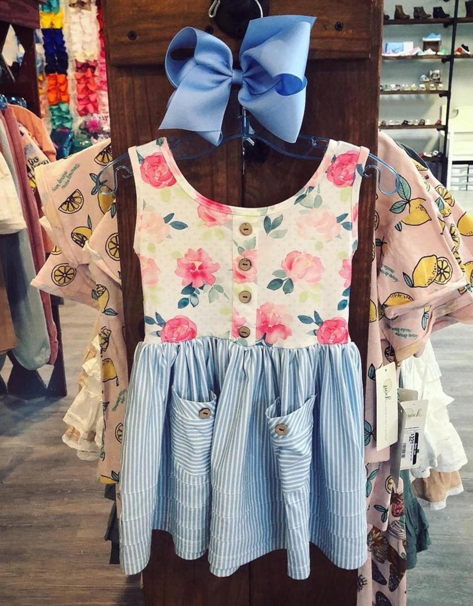 Be Girl Clothing Valerie Dress