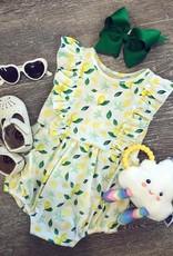 Be Girl Clothing Lemon Bubble