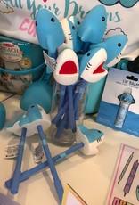 Iscream Shark Squishy Pen