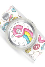 Watchitude Donuts Party Slap Watch