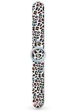 Watchitude Leopard Camo Slap Watch