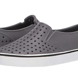 Native Shoes Miles in Dublin Grey