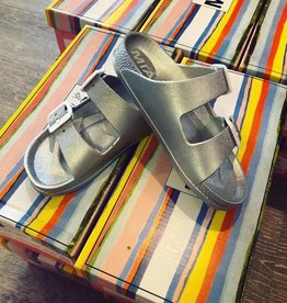 Mia Kids Little Jasmine in Silver