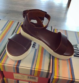 Mia Kids Little Ellen in Cognac