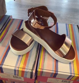 Mia Kids Little Ellen in RoseGold