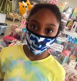 Iscream Shark Face Mask