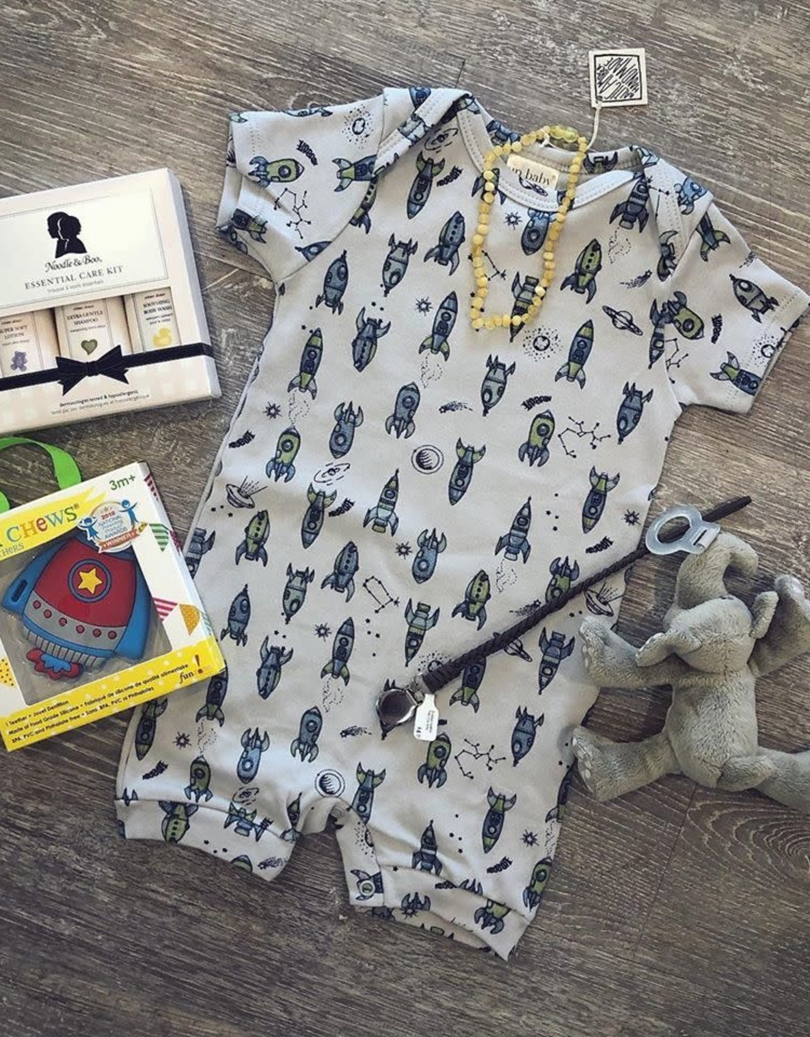 UpBaby Space Romper