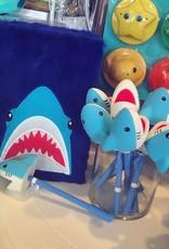 Iscream Shark Furry Journal