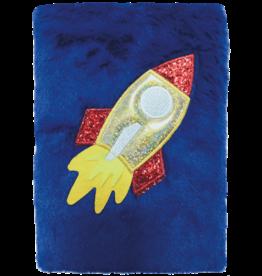Iscream Rocket Furry Journal