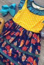 Honeydew Isabella Dress