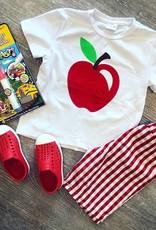 Honeydew Apple Short Set