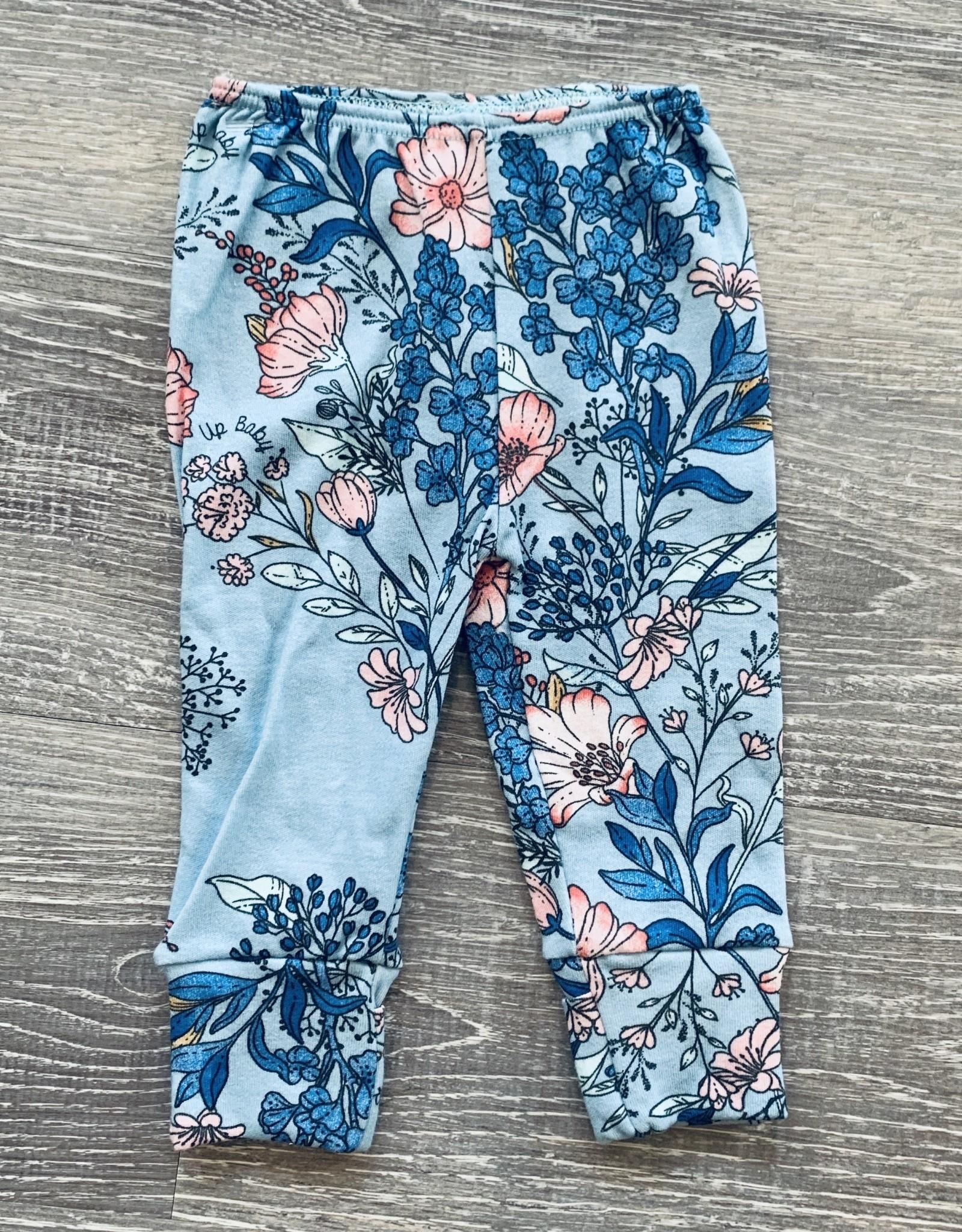 UpBaby My Little Garden Pant Set