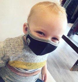 Boutique Skull Face Mask