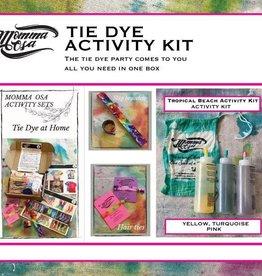 Momma Osa Tie Dye Activity Kit