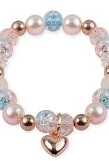Creative Education Boutique Sweet Heart Bracelet