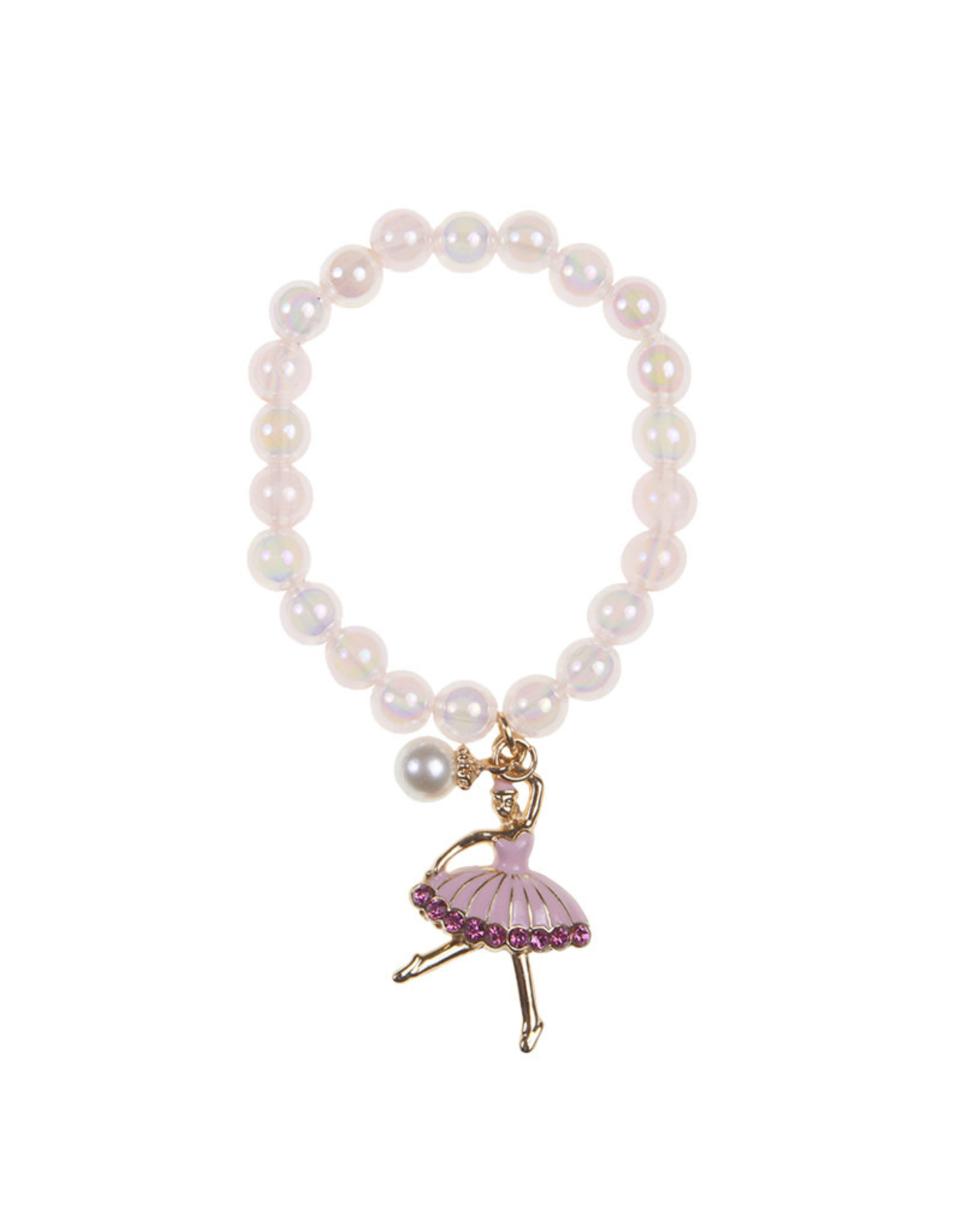 Creative Education Ballet Beauty Bracelet