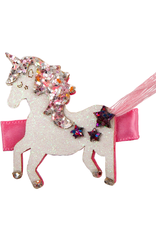 Creative Education Boutique Tassy Tail Unicorn Hairclip