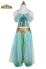 Creative Education Jasmine Princess Set, Size 5-6
