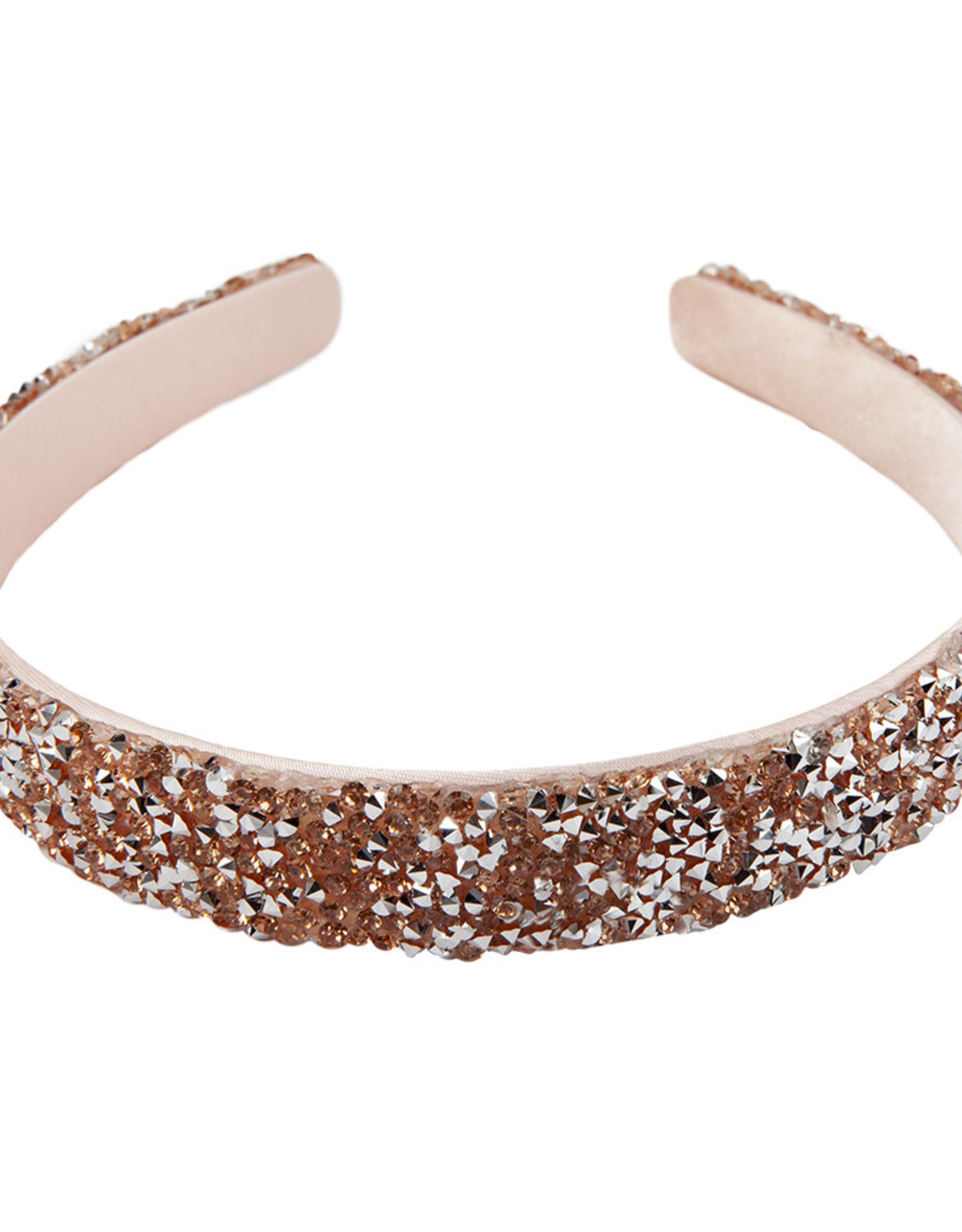 Creative Education Boutique Gummy Glitter Headband