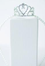 Creative Education Boutique Pretty Petite Crown Headband