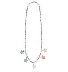 Creative Education Boutique Shimmer Flower Necklace