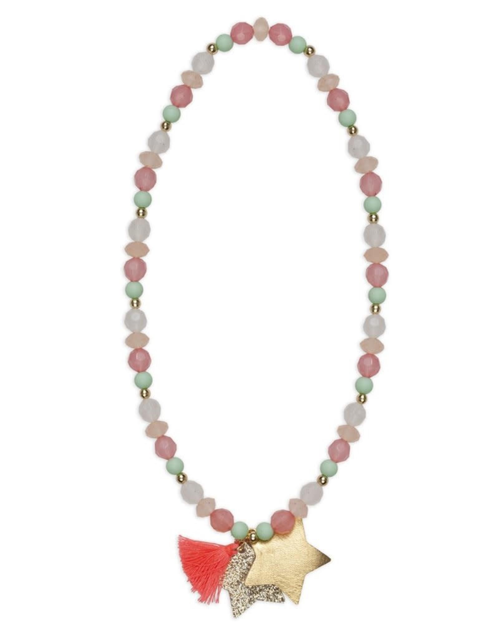 Creative Education Boutique Sassy Tassy Necklace