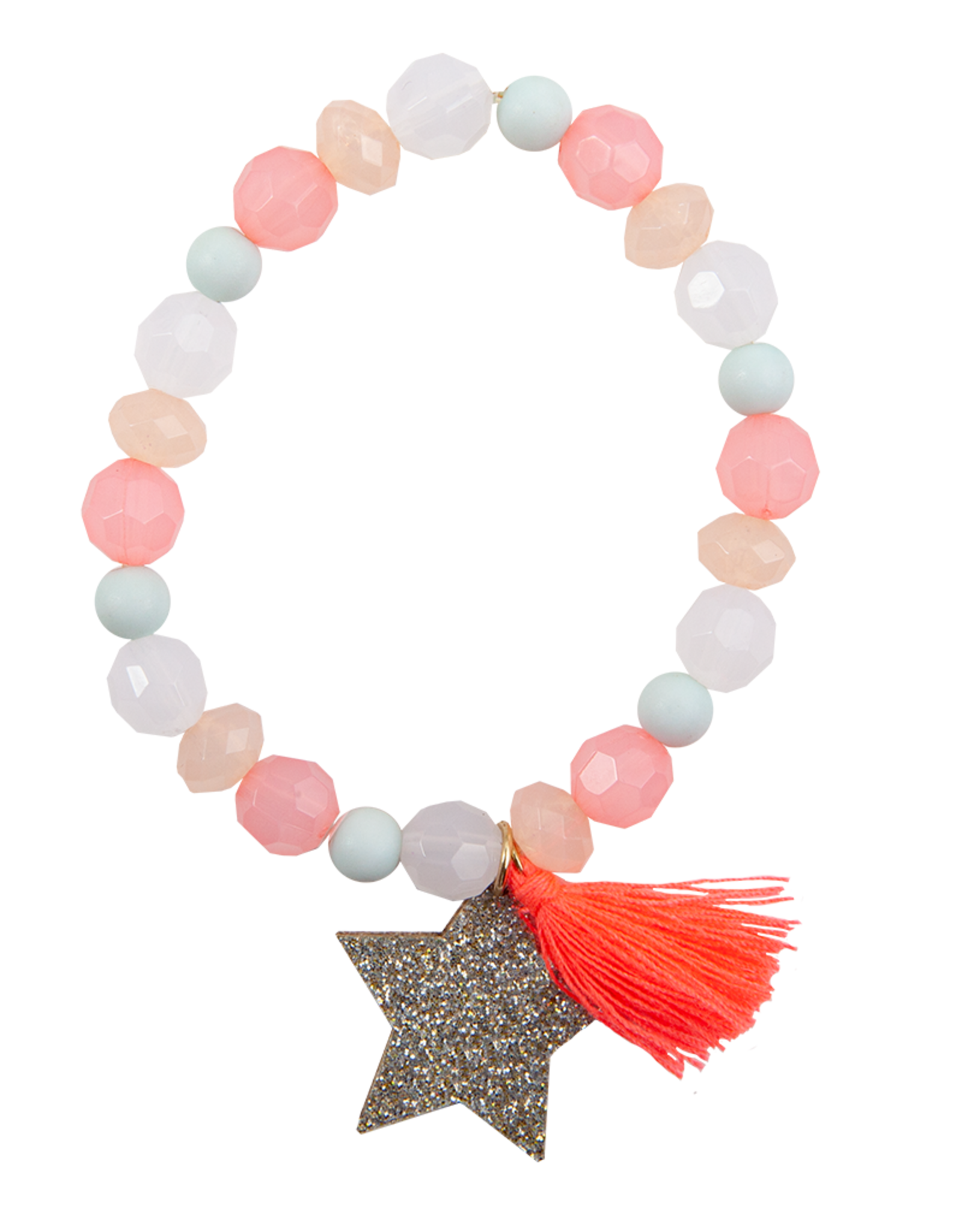 Creative Education Boutique Sassy Tassy Bracelet