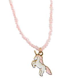Creative Education Boutique Unicorn Adorn Necklace