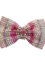 Creative Education Boutique Gem Bow Hairclip