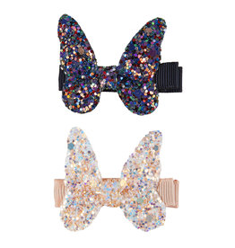 Creative Education Boutique Rockstar Butterfly Hairclip