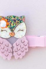 Boutique Dear Owl Hairclip