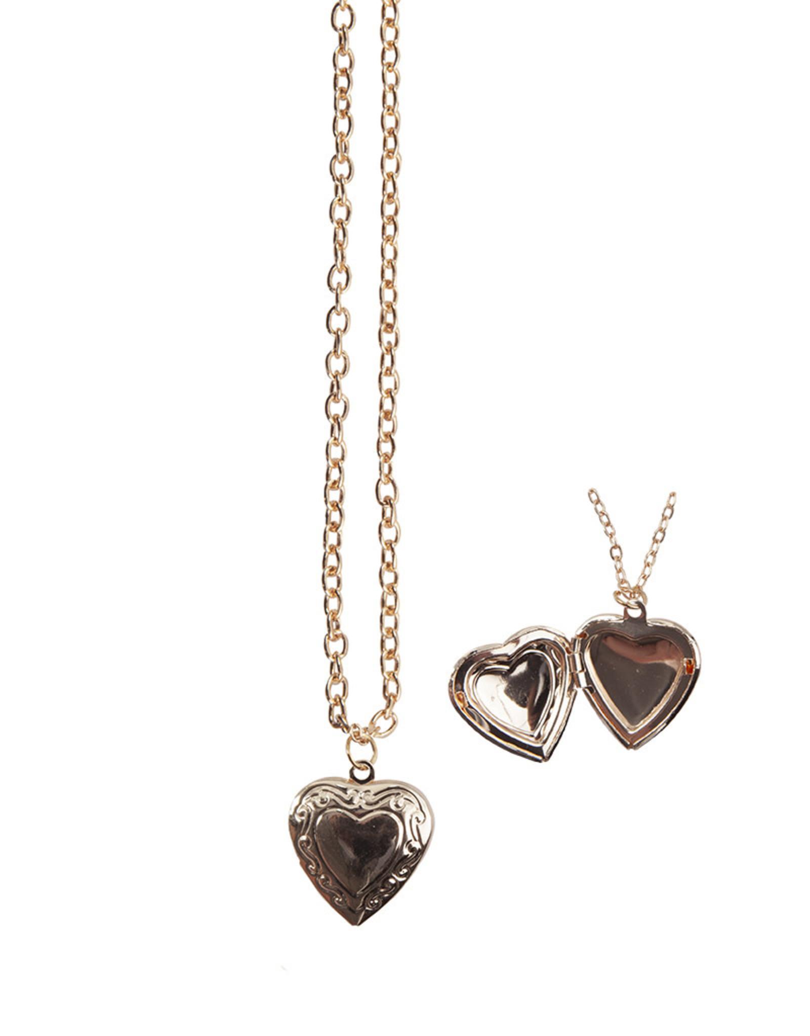 Creative Education Boutique Locket Necklace