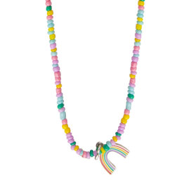 Creative Education Boutique Rainbown Magic Necklace